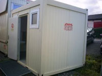 Urinalcontainer